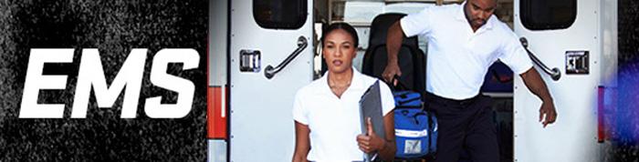 Screen Printed EMT Uniforms in and near Bonita Springs Florida