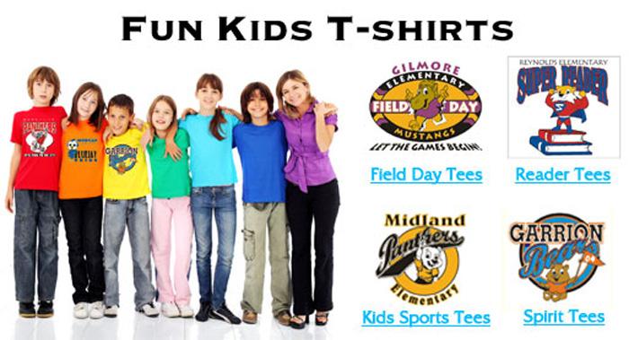 Screen Printed T-Shirts and Tees in and near Bonita Springs Florida