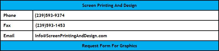 Screen Printing And Design